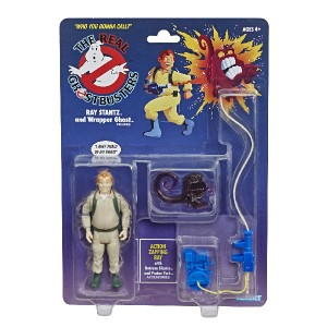 Kenner: Real Ghostbusters Classics Ray Stantz