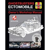 Ghostbusters: Ectomobile Owner's Workshop Manual