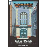 Ghostbusters International Comic Issue #8