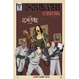 Ghostbusters International Comic Issue #5