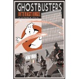 Ghostbusters International Trade Paperback