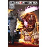 New Ghostbusters #8