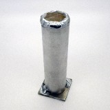 Pack: Aluminum Welded Filler Plug