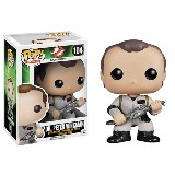 Dr. Peter Venkman Pop! Vinyl Figure