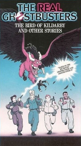 Real Ghostbusters The Bird of Kildarby and Other Stories VHS.jpg